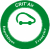 logo vignette crit'air
