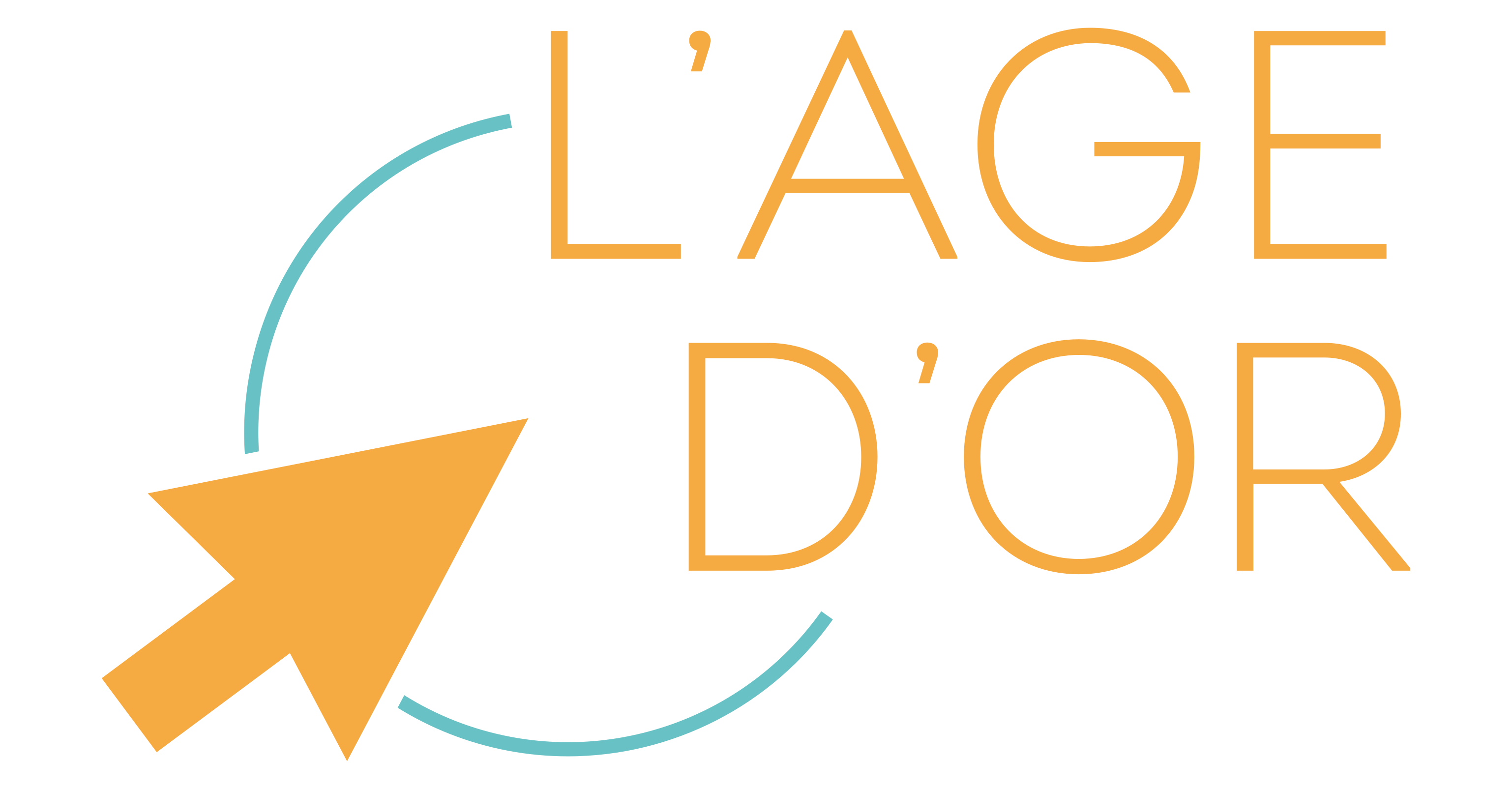 Association l'Age d'Or Logo
